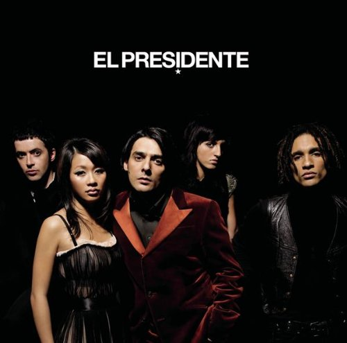 El Presidente - Jaded (Radio Promo) - Zortam Music