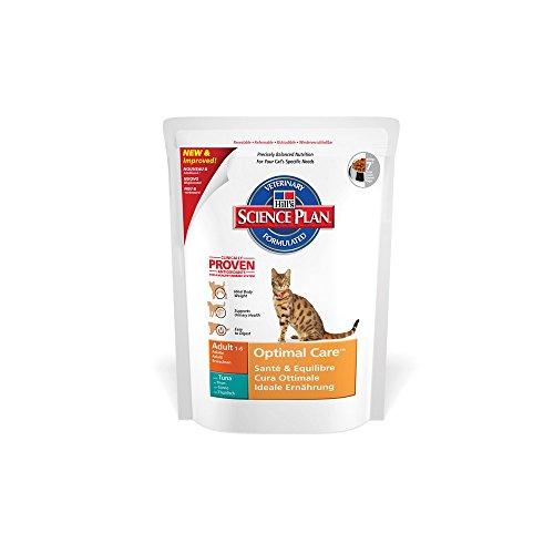 HILL'S SCIENCE PLAN Adult con tonno gr. 400 - Mangimi secchi per gatti