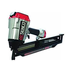 Senco 4H0001N Full Round Head Framing Nailer