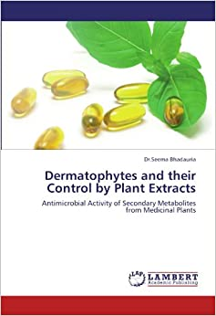 Research papers about antmicrobial activity of plants