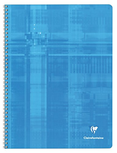 clairefontaine-cahier-reliure-integrale-180-pages-24-x-32-cm-quadrille-5-x-5-couleurs-assorties