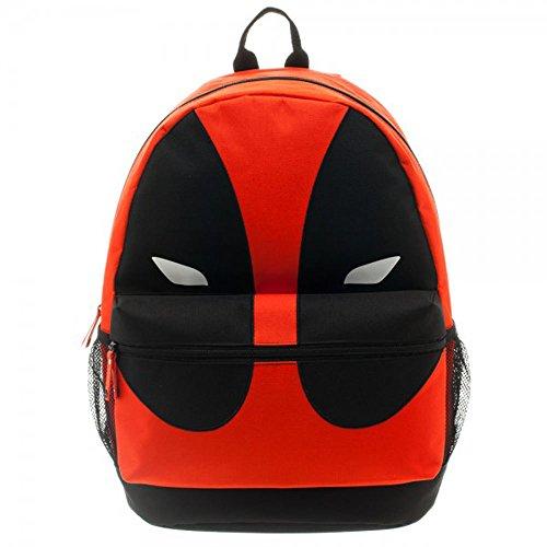 Marvel Deadpool Face Zaino