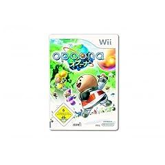 Opoona für Nintendo Wii