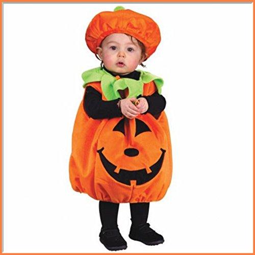 トリプルエス かぼちゃ コスチューム