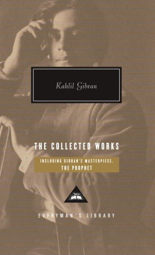 The Collected Works (Everyman