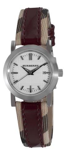 BURBERRY BU1397 - Orologio da polso da donna