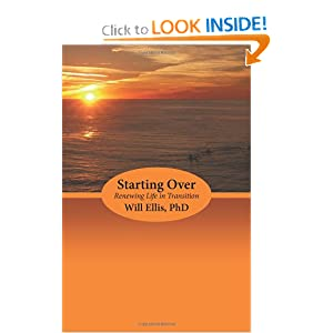 Starting Over: Renewing Life in Transition