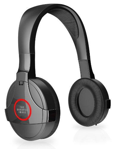 Southern Telecom Sharper Image Wrlss Headphones Headphone Cordless