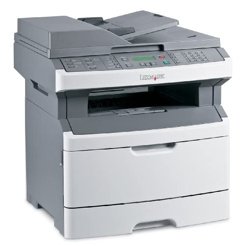 Lexmark X264DN Multifunction Laser Printer thumbnail