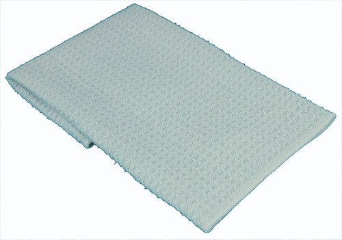 Face Cloth for Weekly Acne and Eczema Treatment (Sea Blue)