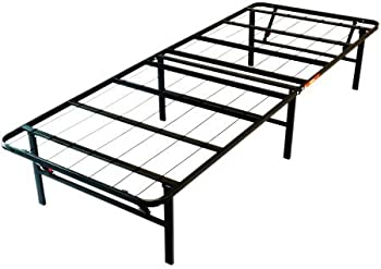 Epic Mainstays Innovative Metal Bed Frame