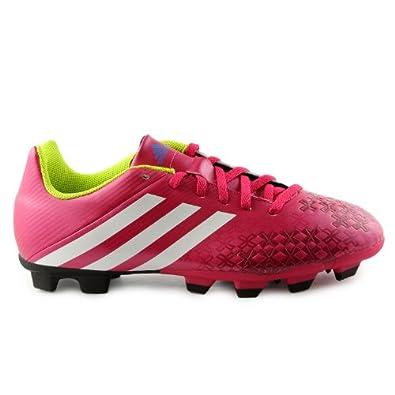 Men's adidas Soccer Shoes Predito LZ TRX FG Cleats (7)