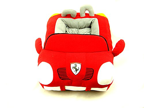 Sports Car Bed for Dogs and Cats Pet Bed for Puppies