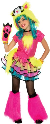 Party Cat Kids Costume