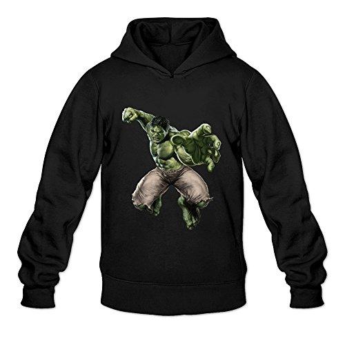 Men's Hulk Hoodie Sweatshirt