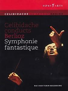Berlioz: Symphonie Fantastique [DVD Video]