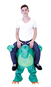 Piggyback Ride On T-REX Costume (Standard)