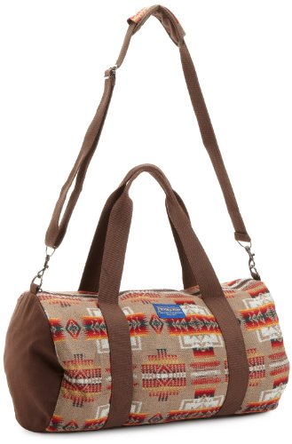 Pendleton Adjustable Shoulder Duffel Bag 121