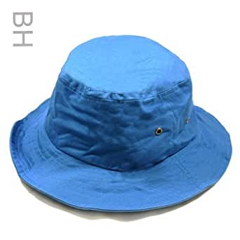 hat with evaporative insert blue at s