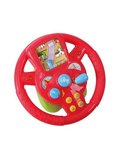 Color Baby  Volante Eléctrico Playgo