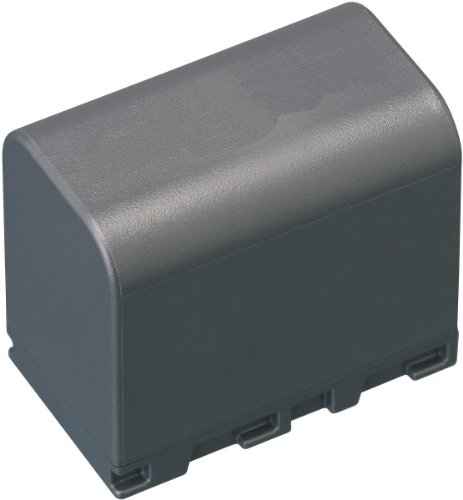 Ultra High Capacity 'Intelligent' Lithium-Ion Battery For Jvc Gy-Hm150U - 5 Year Replacement Warranty