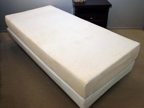 High Resilience Foam Mattress front-1049731