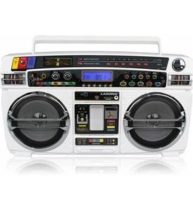 Lasonic Electronics High Performance Bluetooth Music System
