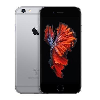 Apple iPhone6s A1688 (MKQN2J/A) 64GB スペースグレイ 国内版SIMフリー