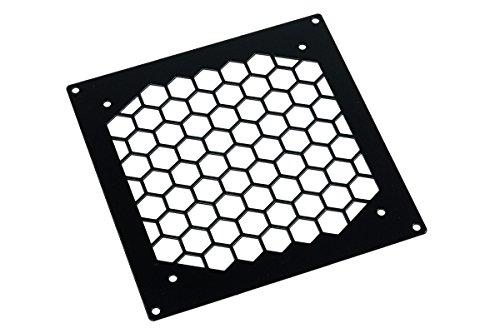 Griglia del radiatore single (140) - Hexx - Nero