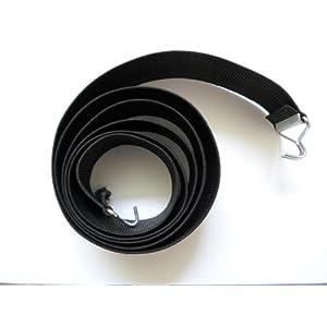 5 cinghie elastiche per rete a doghe ortopedica   recensione Voto