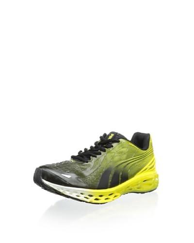 PUMA Men's Bioweb Elite LTD Running Shoe