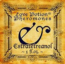 Hot Sale Love Potion®: ESTRATETRAENOL UNscented Pheromone Spray - 1 fl.oz. (20,000 mcg per 30 ml)