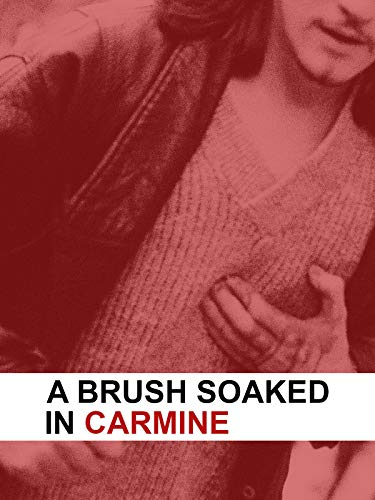 A Brush Soaked In Carmine