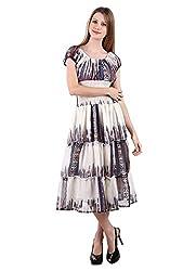 Selfiwear SW-540 Designer Dress