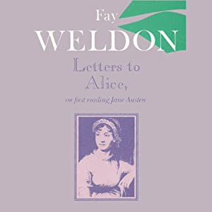 Letters to Alice Audiobook