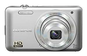 Olympus VG-160 ( 14.5 MP,5 x Optical Zoom,3 -inch LCD )