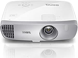 Benq w1110 full hd 3d wireless home projector buy benq for Hd projector amazon