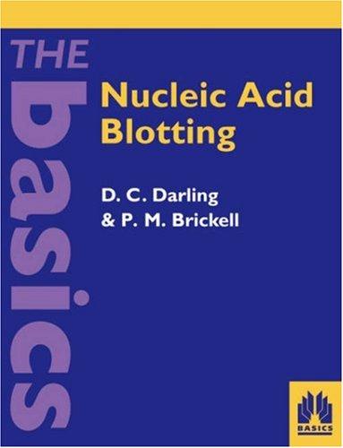 Nucleic Acid Blotting (Basics)