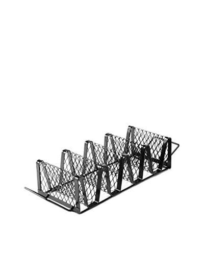 Charcoal Companion Non-Stick Taco Rack