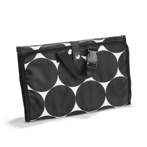 Thirty One Uptown Jewelry Bag In Big Dot - 4228 front-194111