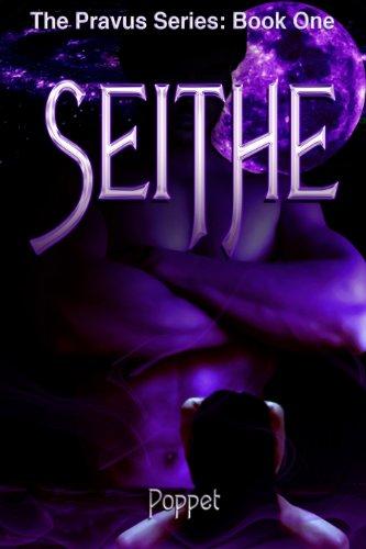 Seithe (Pravus) by Poppet