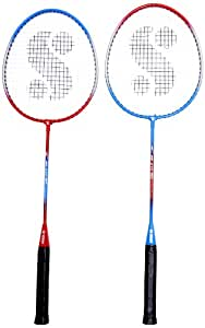 Silver's Sb-515 Gutted Badminton Set