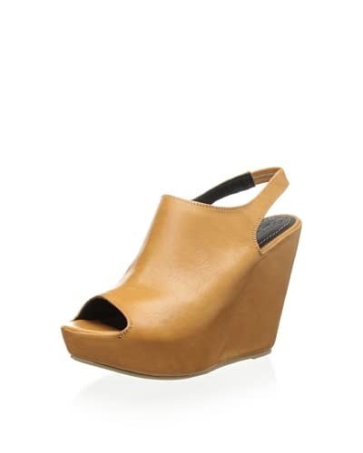 Elizabeth and James Women's Holly Wedge Slingback