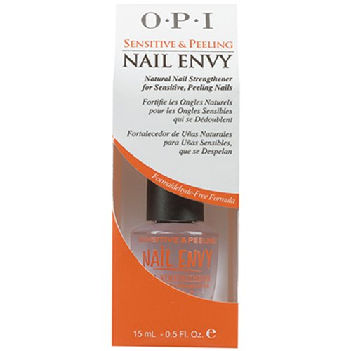 OPI ネイルエンビー センシティブ ベースコート 15ml