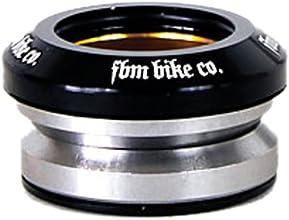 FBM Integrated Headset Black