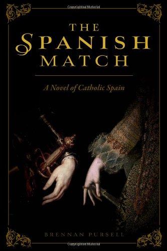 The Spanish Match, Brennan Pursell