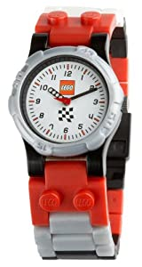 LEGO Kids' 4271021 Racers Watch