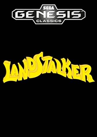 Landstalker: The Treasures of King Nole [Download]