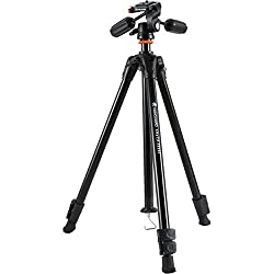 Vanguard Aluminium Tripod Alta CA 233 APH With Pan Head
