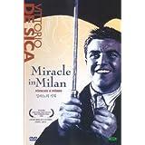 Miracle in Milan (Miracolo a Milano) - Francesco Golisano, Emma Gramatica (NTSC Region 0 - Import) (1951) deal 2015